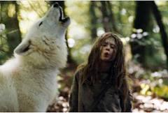Bambini cresciuti con i lupi.