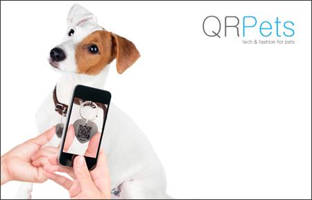 Ogni medaglietta ha un codice diverso ed ogni codice rimanda ad un profilo web dove potete inserire tutti, ma proprio tutti, i dati riguardanti voi ed il vostro cane, foto inclusa.