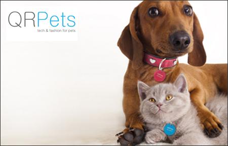 Chiunque abbia dotato il proprio cane di una di queste medagliette, potrà contare su una rete social che preve l'ausilio di Facebook, Twitter e di Smarriti.org Onlus.