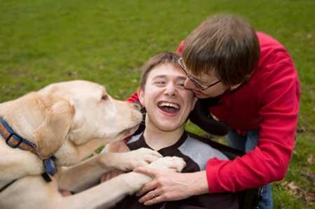 Nel 2003, Jeeter andava al tribunale ordinario una volta alla settimana con il vice procuratore di King County Ellen O'Neill-Stephens. Durante il resto della settimana, Jeeter apparteneva a suo figlio Sean, 21 anni, che è affetto da paralisi cerebrale.