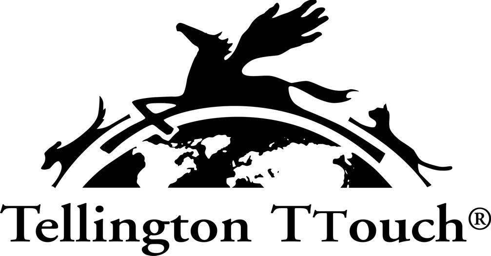 Il logo del Tellington TTouch.