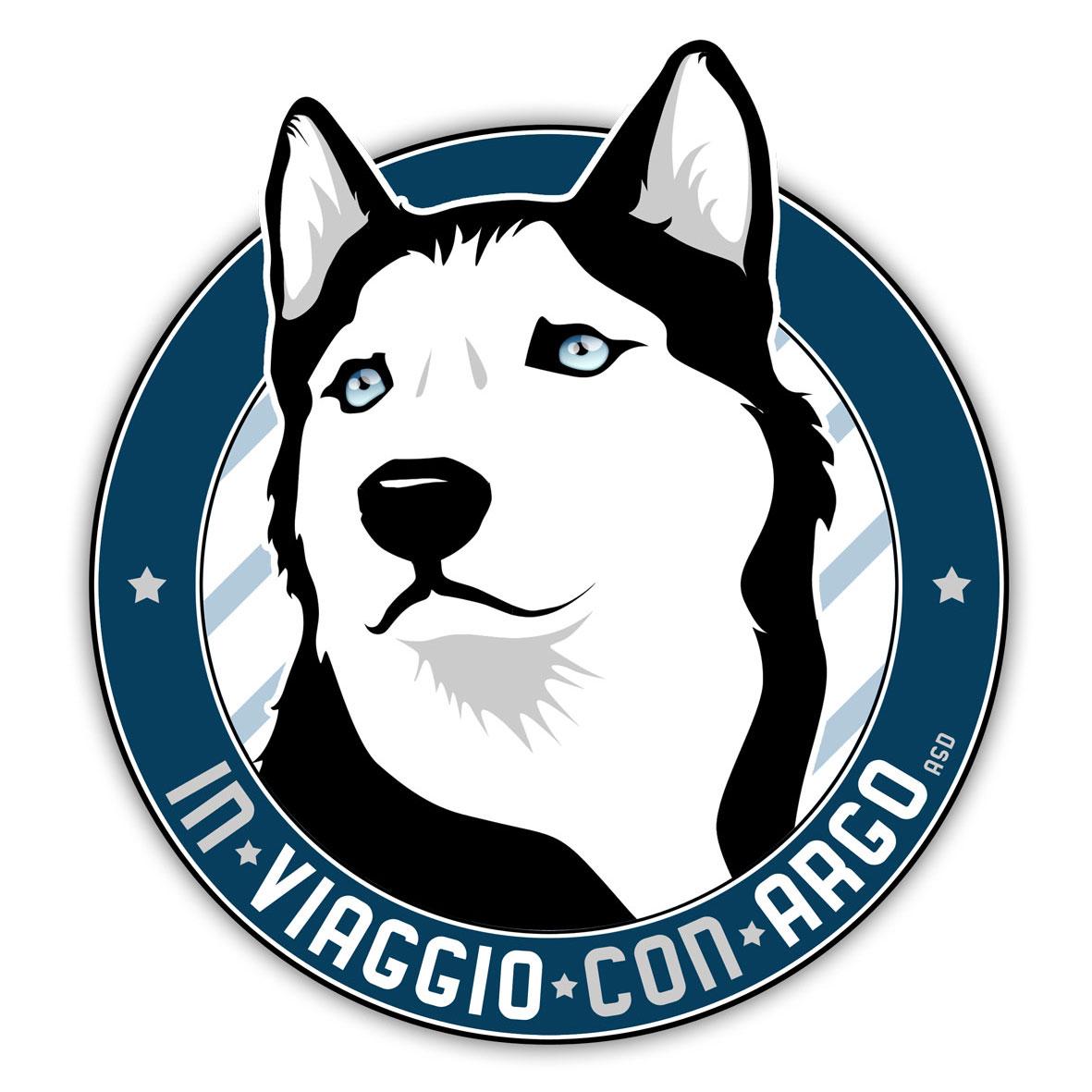 """Logo di """"In viaggio con Argo"""", per maggiori informazioni www.inviaggioconargo.it"""